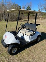 Electric Golf Cart Excellent Condition in Leesville, Louisiana