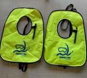 Snorkeling/Water Safety Vest (adult) in Okinawa, Japan
