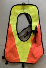 Water Safety Vest (adult) in Okinawa, Japan