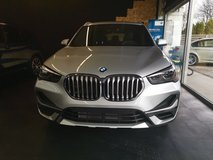 New BMW X1 Promotion K-Town Delivery in Ramstein, Germany