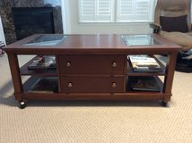 Thomasville Tables. Reduced! in Beaufort, South Carolina