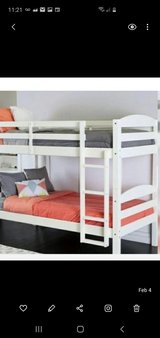 Bunk Beds in Cleveland, Texas