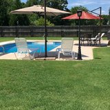 Pool loungers in Warner Robins, Georgia