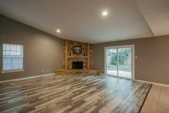 BLOW OUT PRICES ON FLOORING INSTALL AND MATERIAL in The Woodlands, Texas