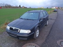 SKODA Octavia 2.0 AUTOMATIC NEW INSPECTION 2003 only 89.000 miles in Ramstein, Germany