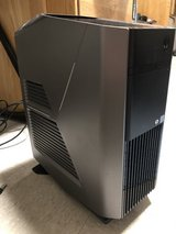Alienware - Aurora R5 Desktop - Intel Core i7 - 16GB Memory - NVIDIA GeForce GTX 1070 - 256GB So... in Camp Pendleton, California