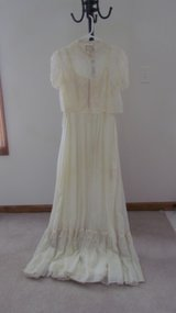 Vintage Wedding Dress in Naperville, Illinois