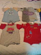 kids clothes (ALL SIZES) in Saint Petersburg, Florida