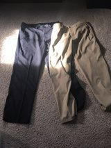 Haggard-H26 Men's Dress Pants in Westmont, Illinois
