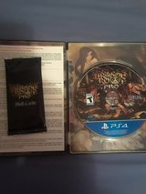 moonlighter game and dragon's crown steel book edtion in Bolingbrook, Illinois