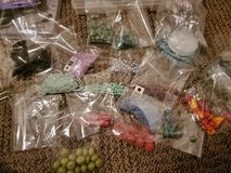 Beading + Jewelry Supplies BULK in Beaufort, South Carolina