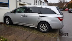 4 Honda Odyssey Touring Winter Tires 235 60R 18 107H in Stuttgart, GE