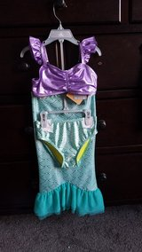 3 Piece Disney Swimsuit (Size 5/6) in Vista, California