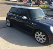 2006 Mini Cooper S in Tacoma, Washington