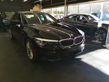 Brand New BMW 530i Promtion K-Town Delivery in Ramstein, Germany