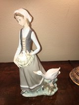 Lladro Fine Porcelain Figurine in Houston, Texas