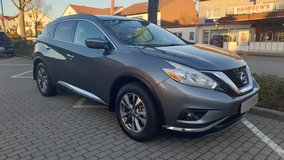 2016 Nissan MuranoUtility SV  AWD This weeks good deal ! in Spangdahlem, Germany