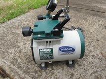 Invacare Mobilaire 50 Psi Compressor IRC607 in Cherry Point, North Carolina