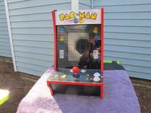 Arcade1Up Pac-Man CounterCade in Cherry Point, North Carolina