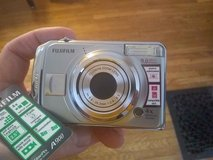 Fujifilm camera FinePix a900. Never used! in Bolingbrook, Illinois