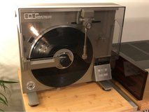 Mitsubishi Diatone LT-5V Vintage Linear Tracking Turntable in Ramstein, Germany