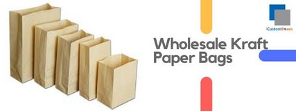 Find any type of Kraft bags wholesale your paper in Cambridge, UK