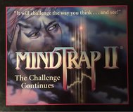 MindTrap II in Fort Leonard Wood, Missouri