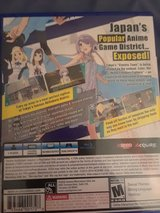 Akiba's Trip Undead and Undressed PS4 in Joliet, Illinois