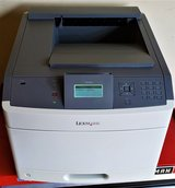 Lexmark T650n Laser-jet Printer in Byron, Georgia