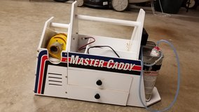 AIRPLANE MASTER TOTE CADDY in Camp Pendleton, California