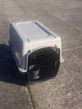 pet carrier 40 x 27 x 30 inches. for medium to large dog in Lakenheath, UK