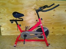 LIKE NEW EXERCISE BIKE in Alamogordo, New Mexico