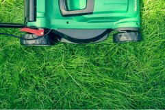 Lawn and tractor service in Cleveland, Texas