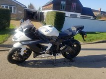 2013 kawasaki zx6r 636 in Lakenheath, UK