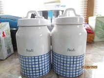 Rae Dunn Canisters in Joliet, Illinois