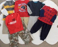 Boys Size 18 Month Outfits Lot 4 in Kingwood, Texas
