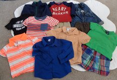 Boys 18-24 Month Clothes Lot in Kingwood, Texas