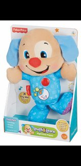 ISO Fisher-Price Nighttime Puppy new or used in Wiesbaden, GE