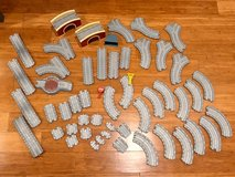 Lot of Thomas the Train Take Along Sets w/Trains, Tracks & Structures EUC #1 in Fairfield, California