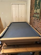 Pool Table in Wilmington, North Carolina