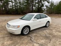 2006 Hyundai Azera Limited in Leesville, Louisiana