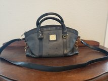 Hand Crafted Leather  German handbag with long strap. . in Travis AFB, California