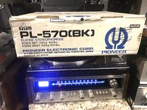 Pioneer SX-626 Stereo Receiver in Glendale Heights, Illinois