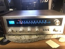 Pioneer SX 424 Stereo Receiver 1972 in St. Charles, Illinois