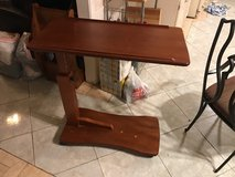 Overbed table in Houston, Texas