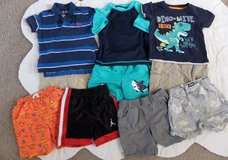 18 Month Summer Outfit Lot 2 in Kingwood, Texas