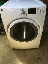 GE Front Load Electric Dryer in San Diego, California