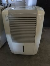 Dehumidifier in San Diego, California