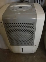 Dehumidifier 2 in San Diego, California