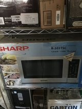 Microwave in San Diego, California